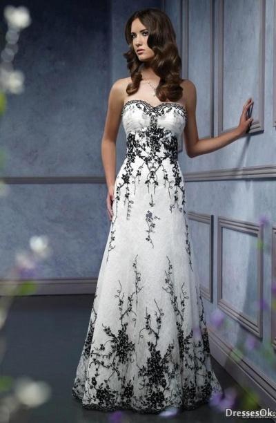 Свадьба - Свадьба - Black & White