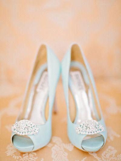 Mariage - ♥ ♥ princesse Shoes