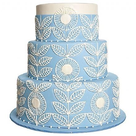 Свадьба - Bolos - Пирожные
