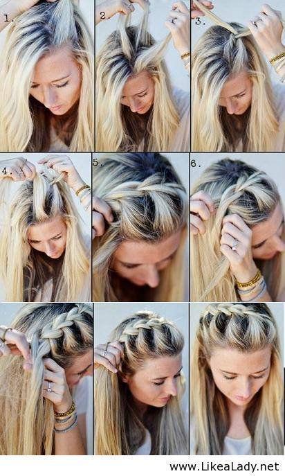 Groovy Wedding Hairstyles Hair Tutorial 2112160 Weddbook Short Hairstyles For Black Women Fulllsitofus