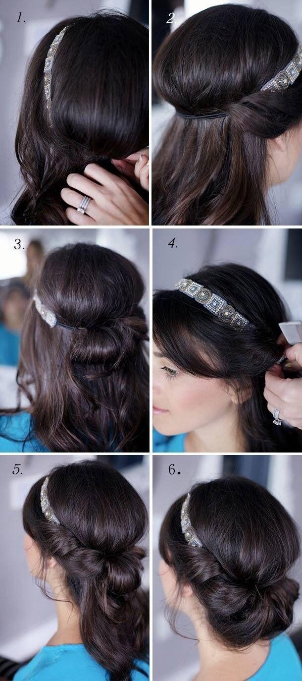 Wedding - Hair Tutorial