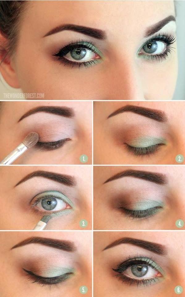 Makeup Eye Makeup Tutorial 2112591 Weddbook
