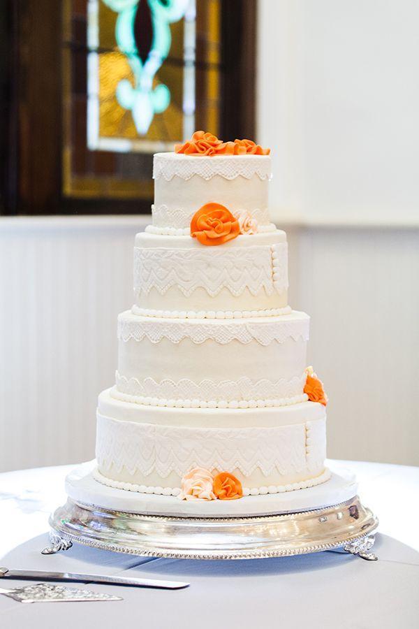 Свадьба - Красивые Торты И Кексы II
