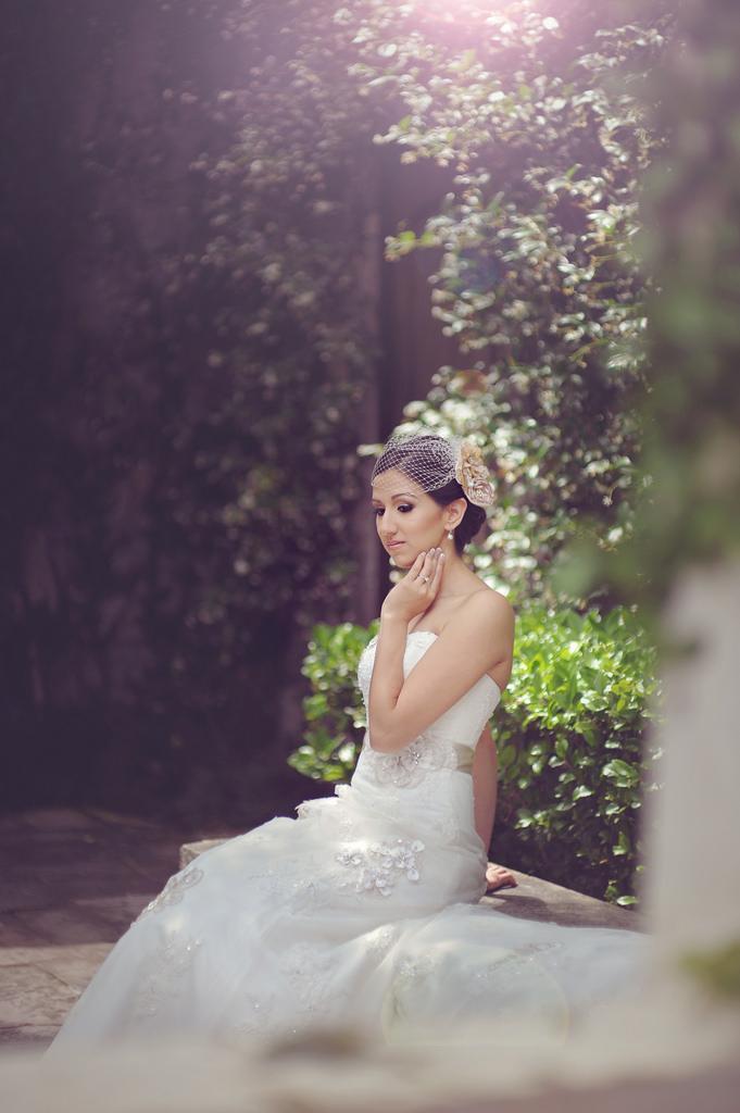 Свадьба - Туманный