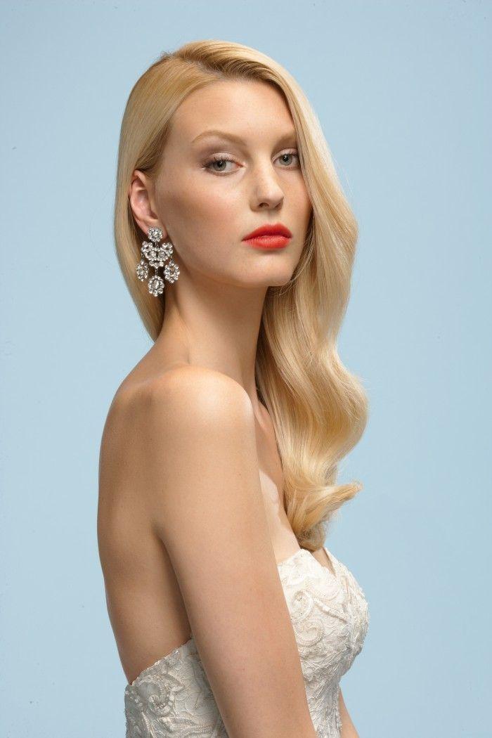 Hochzeit - Brides Mit Sass Hair Styles