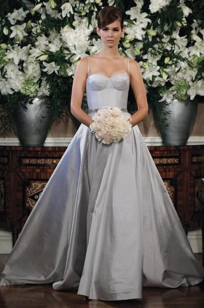 Hochzeit - Graue Farbe Hochzeit Inspiration