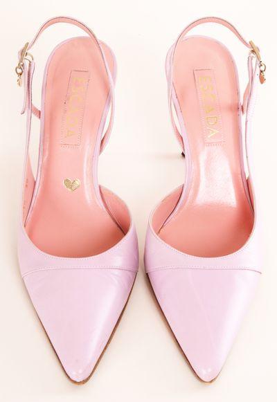 Свадьба - розовые туфли #
