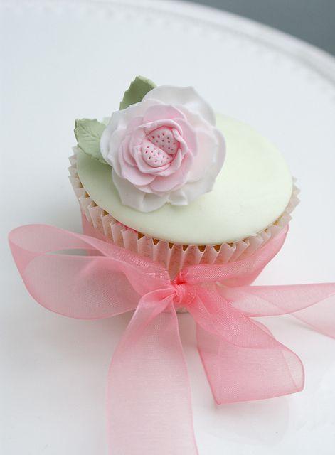 Свадьба - Кексы - Розовый
