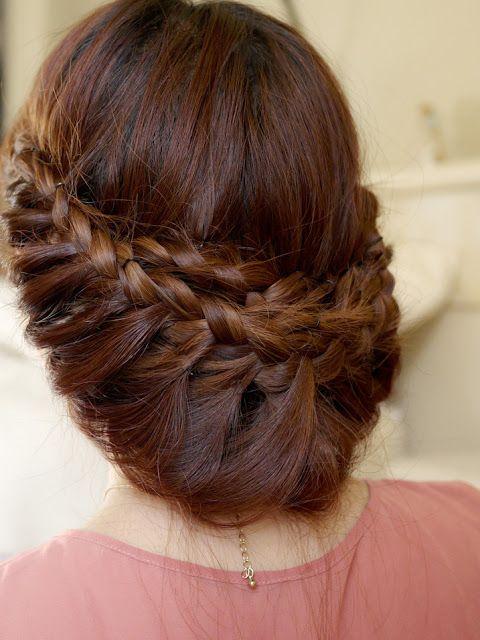 Hair Weddings Hairstyles 2114219 Weddbook