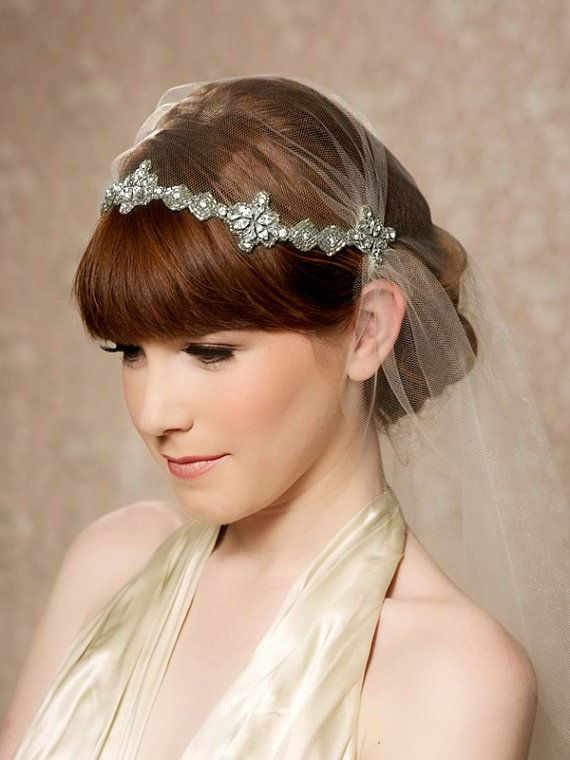 Wedding - Weddings - Accessories - Veils