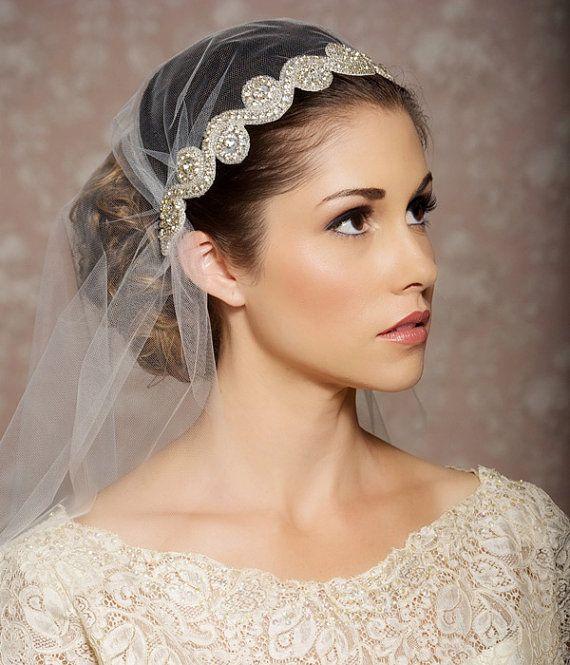 Hochzeit - Hochzeiten - Accessoires - Schleier