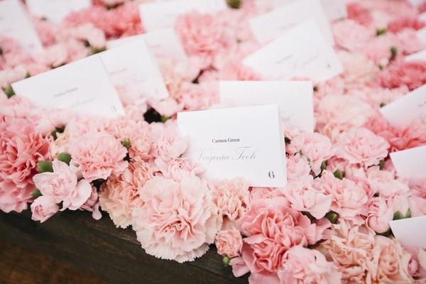 Wedding - Pretty Pink Weddings