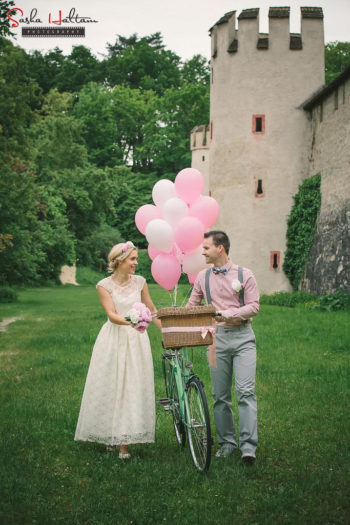 Wedding - Love Story