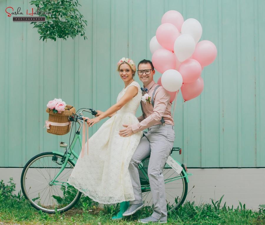 Свадьба - Любовная история