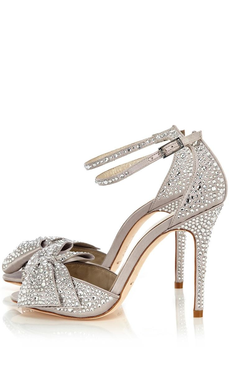 Свадьба - Свадьбы-Невеста-Обувь