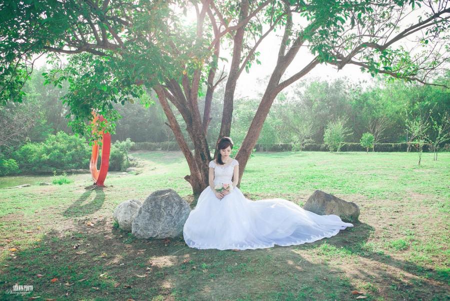 Свадьба - Шон стиль
