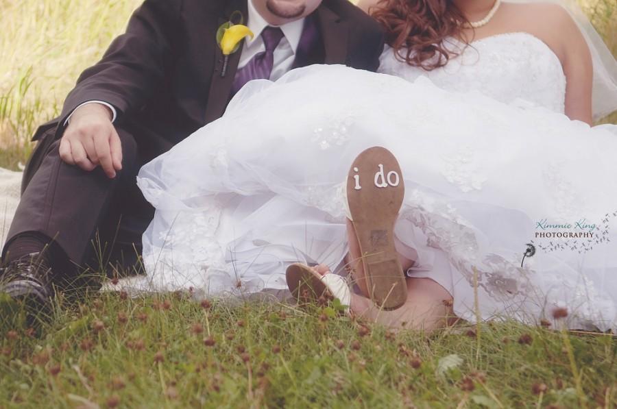 Свадьба - Niki & Кайл
