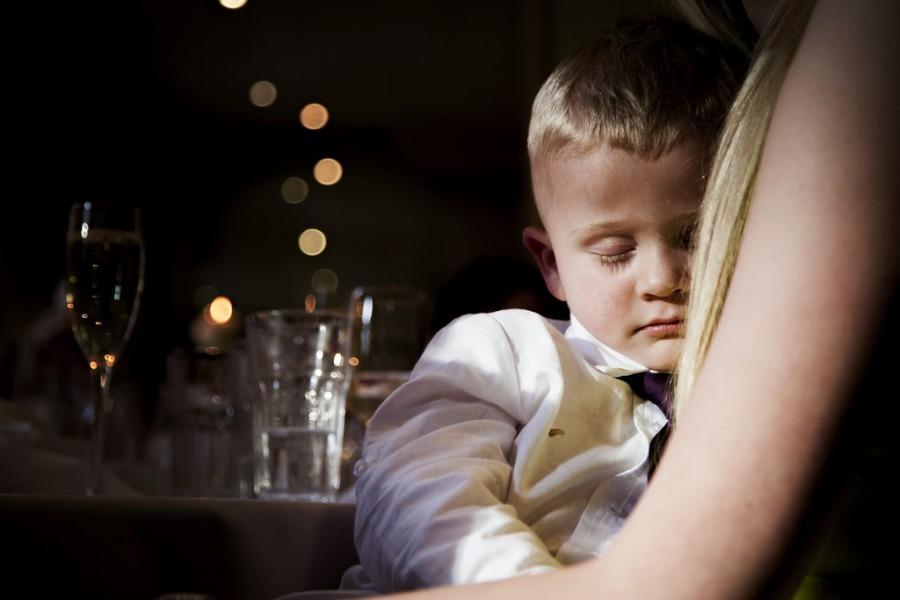 Wedding - Hayley & Aaron
