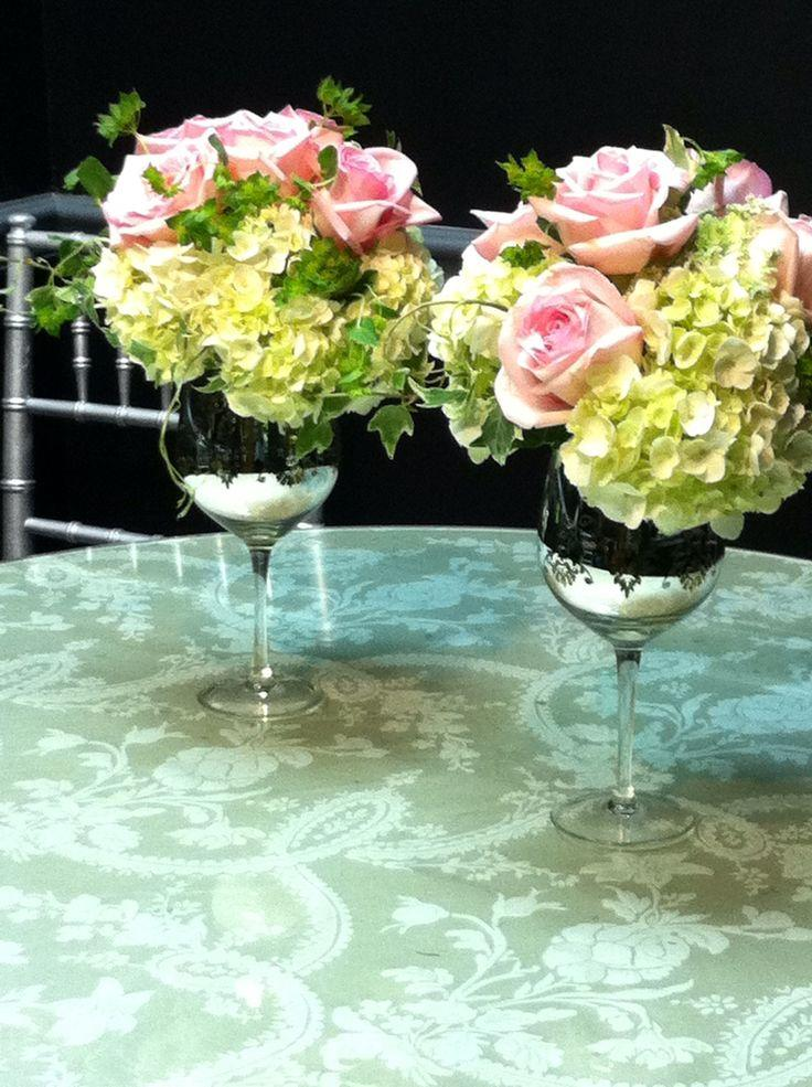 Wedding centerpieces and reception decor weddbook
