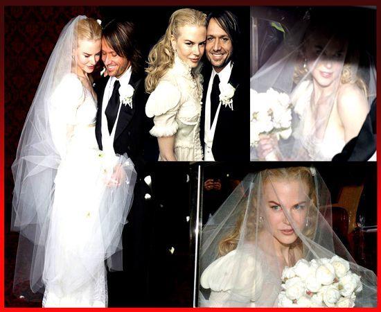 زفاف - حفلات الزفاف المشاهير