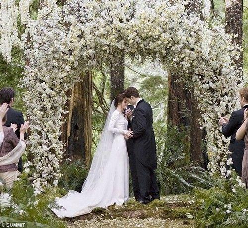 Wedding - Fairytale Woodland Weddings