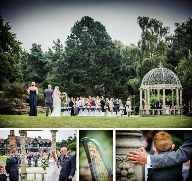 Wedding - Outdoor Ceremony & Reception Ideas