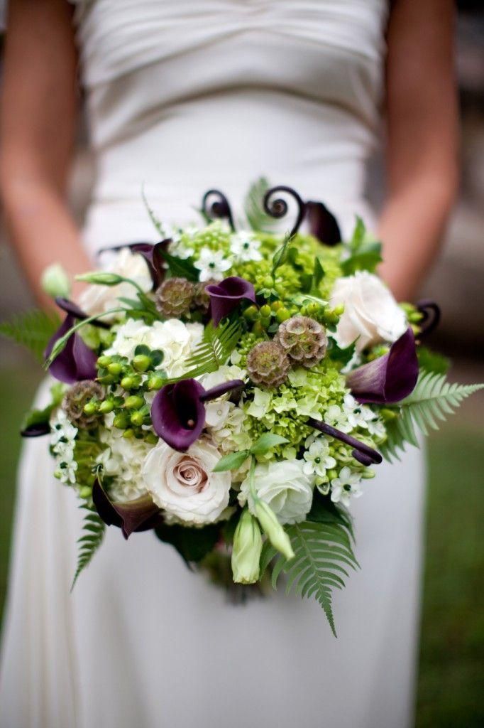 Свадьба - Красивые Свадебные Букеты