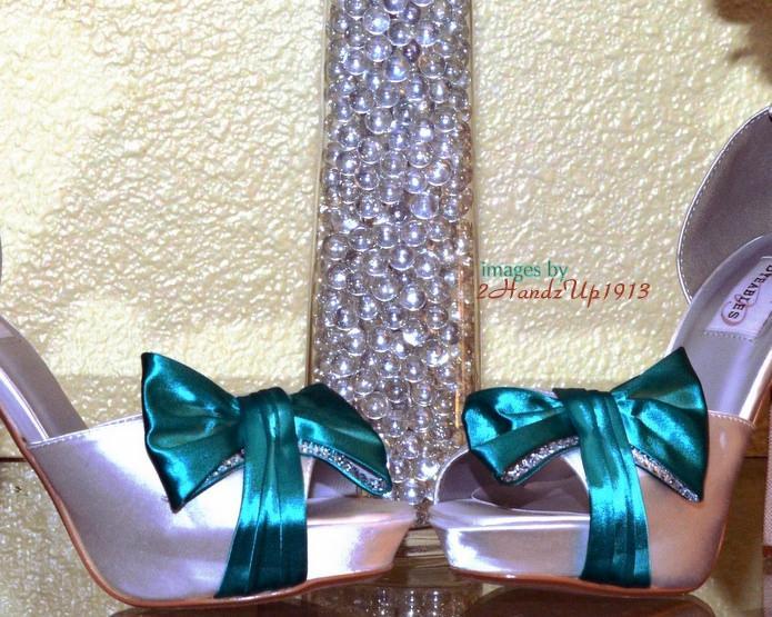 Wedding - Brides Shoes_5924