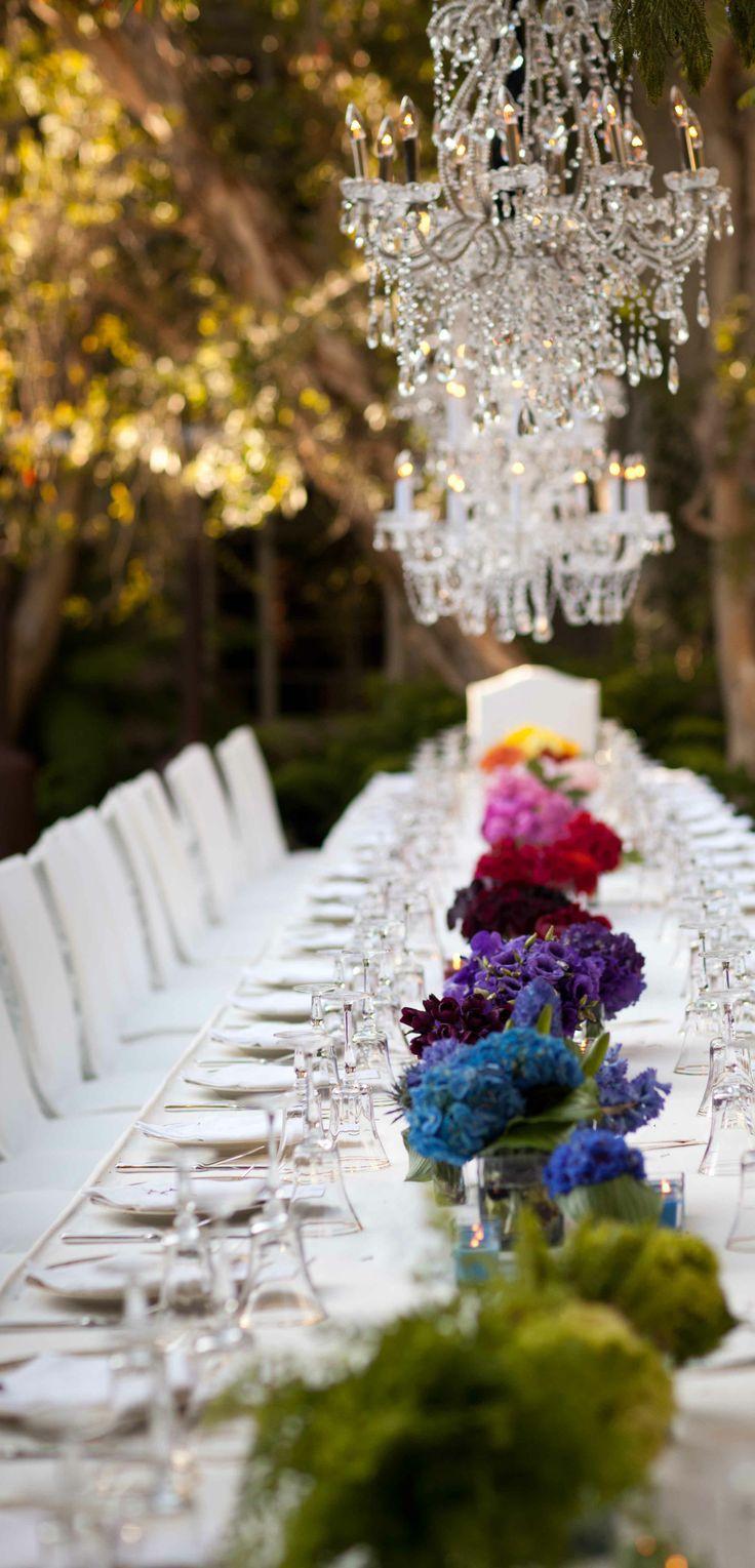 Wedding - { Reception }