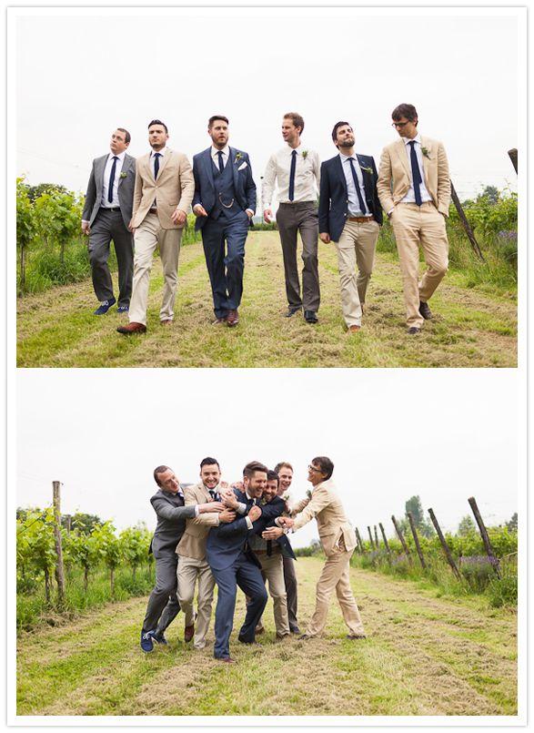 Hochzeit - Grüne Öko-Hochzeits-Ideen