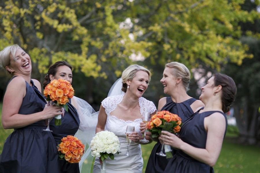 Свадьба - Свадебная Вечеринка Выстрелов