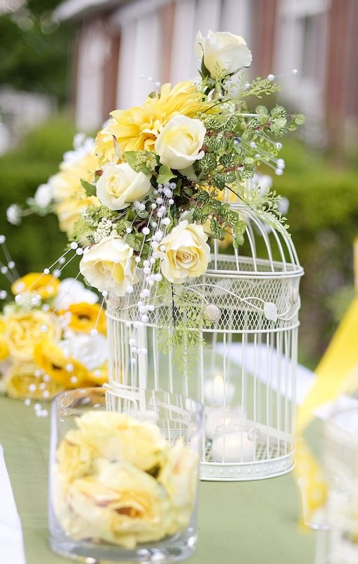 Hochzeit - Hochzeitsdeko Allgemeine