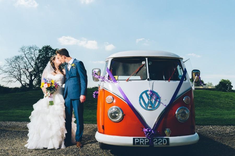 Свадьба - Katie & Tom Свадьбы