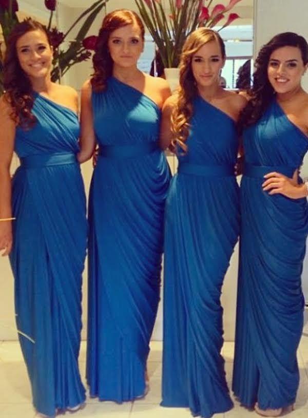 Wedding - :: Bridesmaid Dresses ::