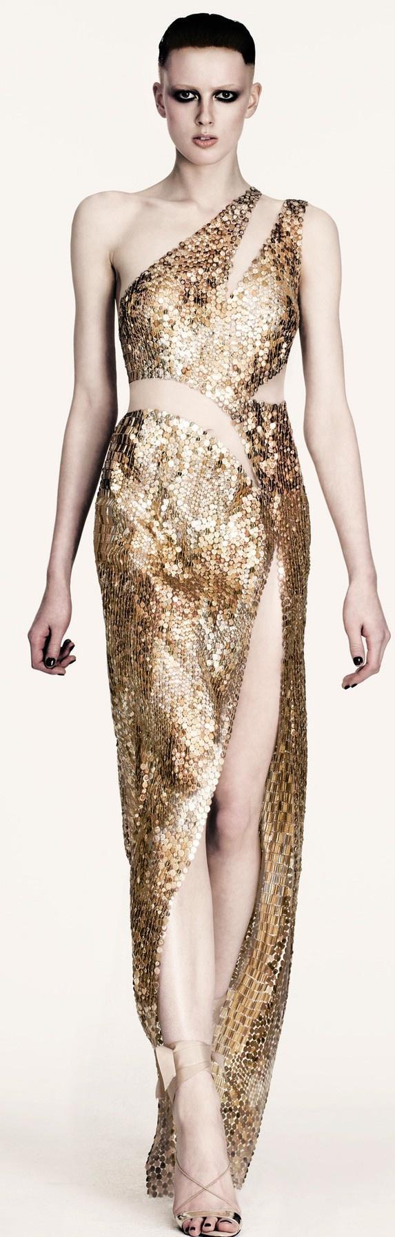 Wedding - Gowns...Glamorus Golds