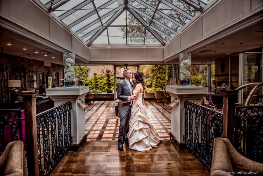 Wedding - Stefanie + Gary #32 By Martin Castein N Katie F