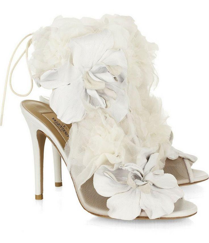 Hochzeit - Zufrieden Schuh