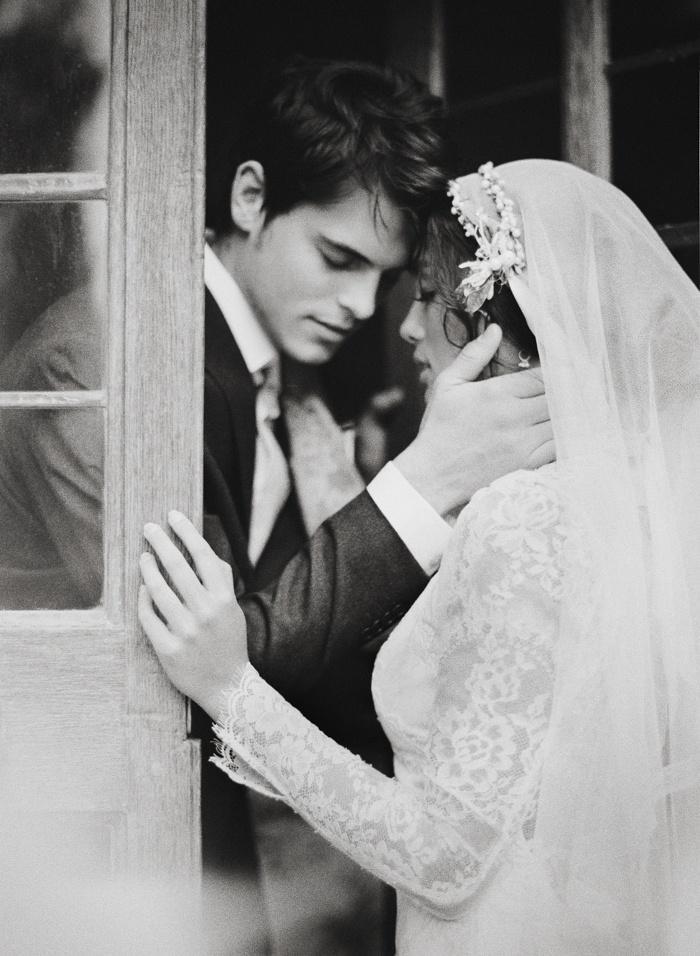 Свадьба - Невеста И Жених