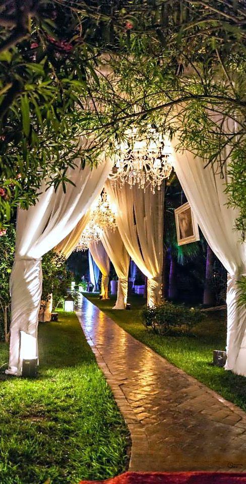 Boda - ♥ ~ ~ ♥ • Centros de mesa de la boda y la recepción de la decoración