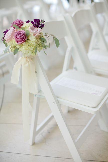 Hochzeit - ♥ ~ ~ ♥ • Stuhlhussen und Dekore