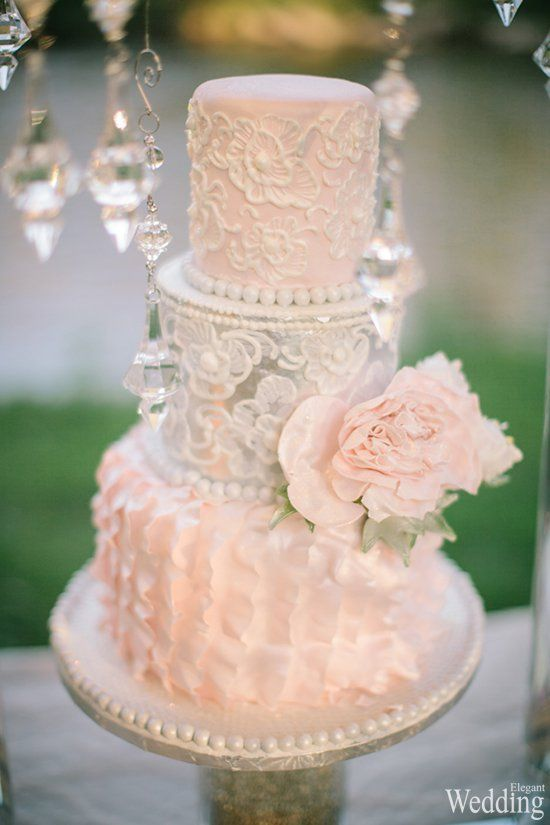 Wedding - Weddings-Cakes