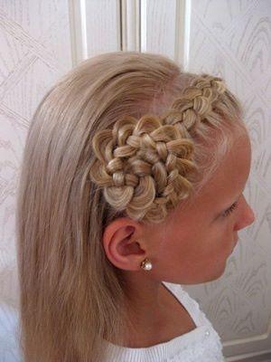Свадьба - Волосы Учебник