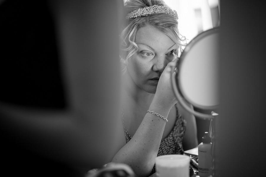 Wedding - Fiona - Make-Up