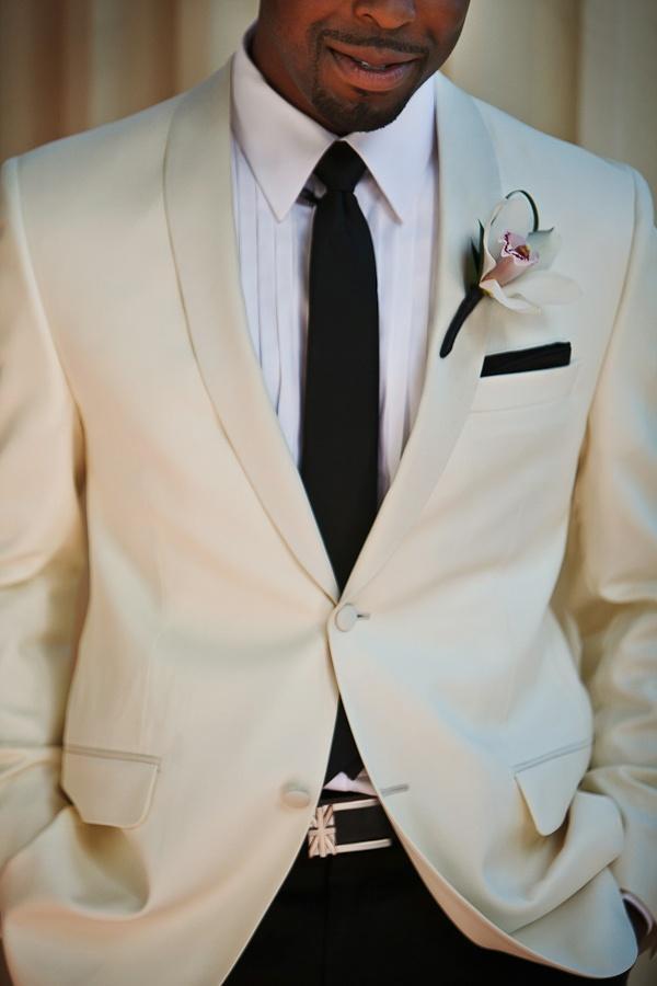 Wedding - Men's Wedding Details- Groom