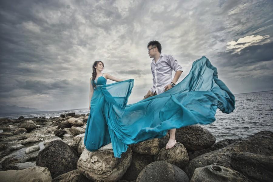 Hochzeit - [Hochzeits-] Fly Through The Wind