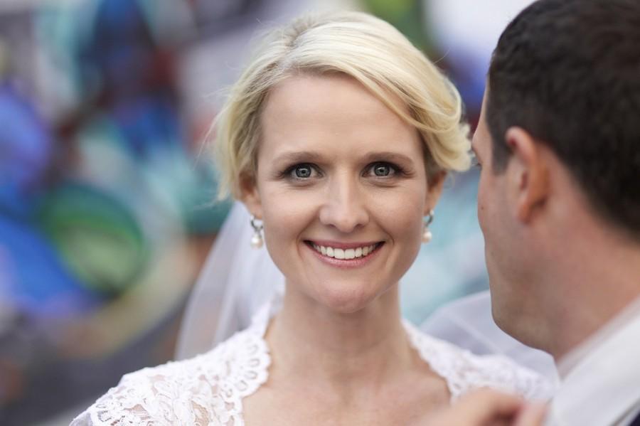 Wedding - Beautiful Bride