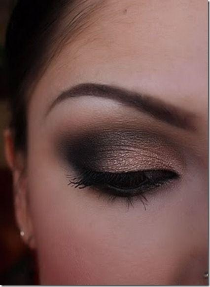 Wedding - Eye Makeup Tutorial