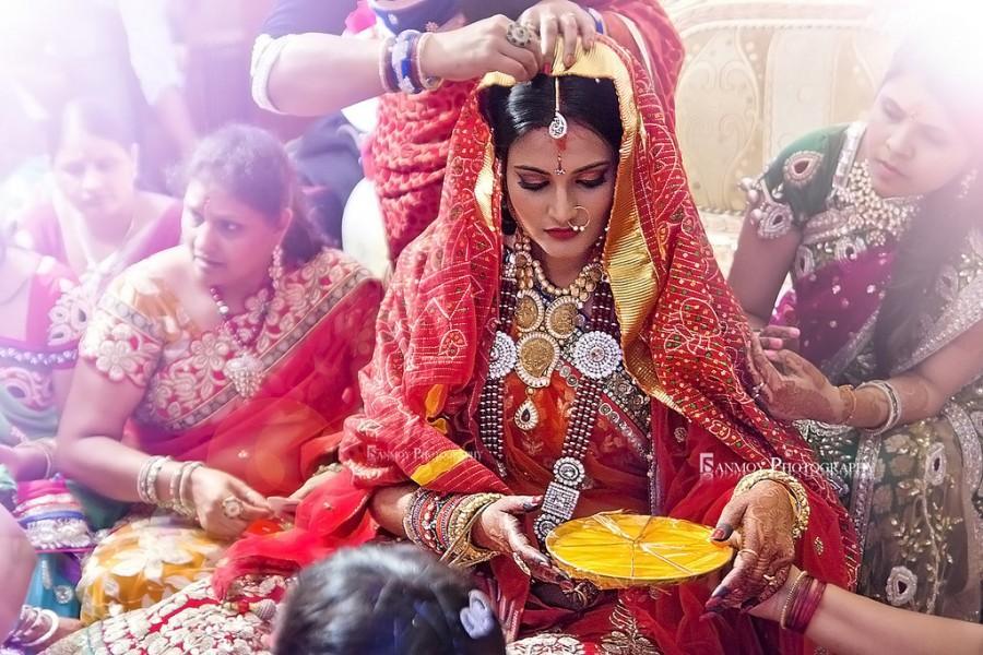 Свадьба - Mohitsadhi
