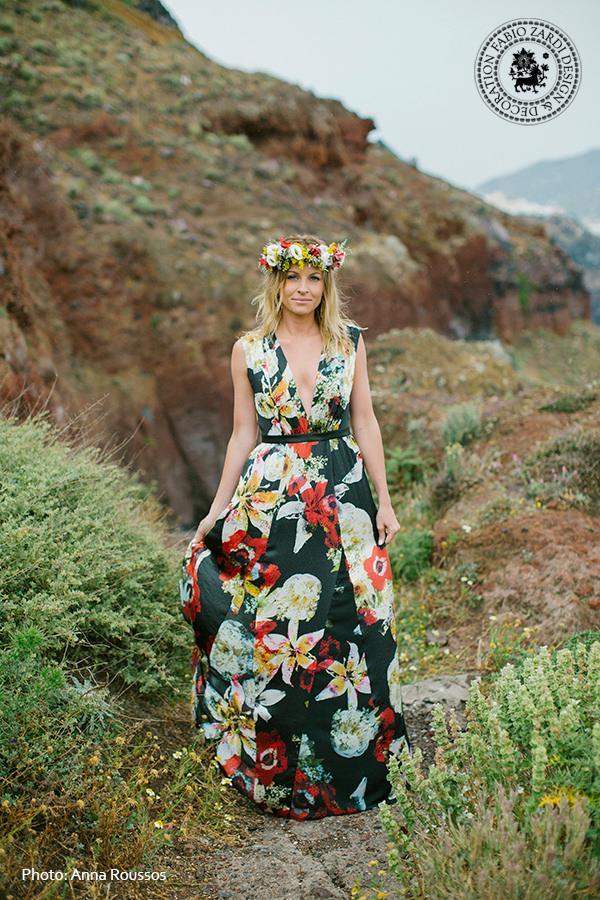 Свадьба - Фабио Zardi Роскошный Цветочный Дизайн И Свадебные Украшения