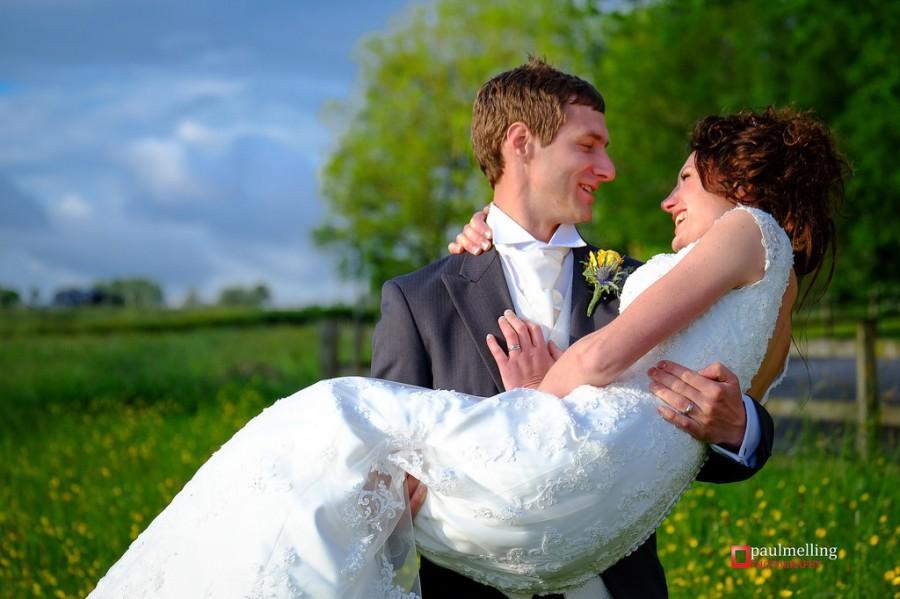 Свадьба - Счастливая пара